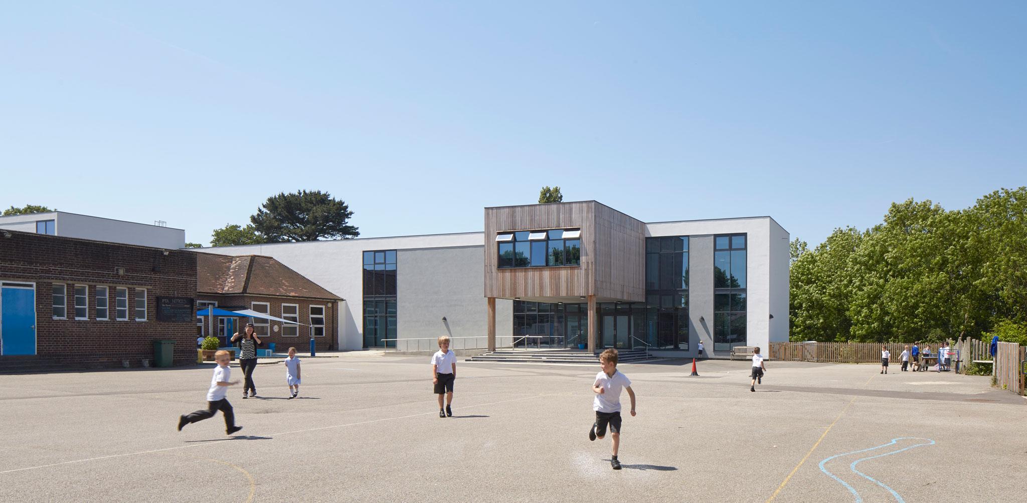 Branfil Primary School