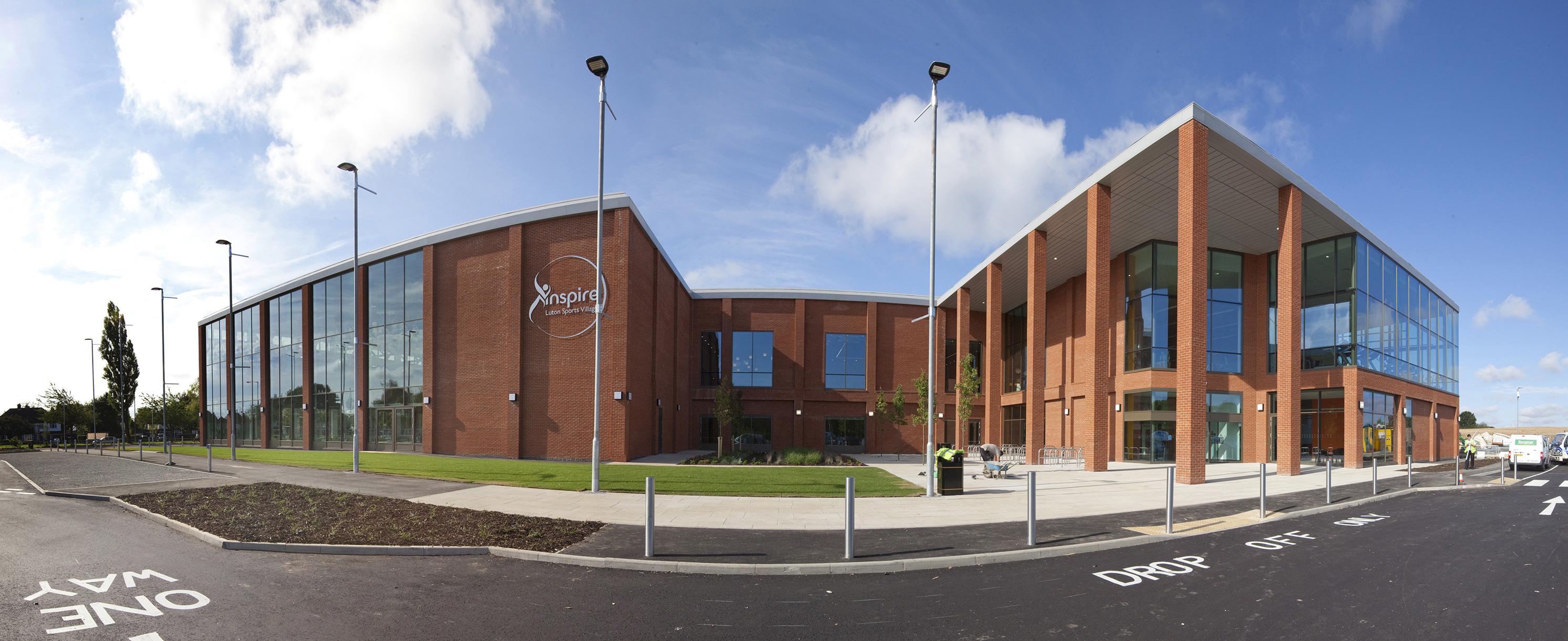 Luton Aquatic Centre