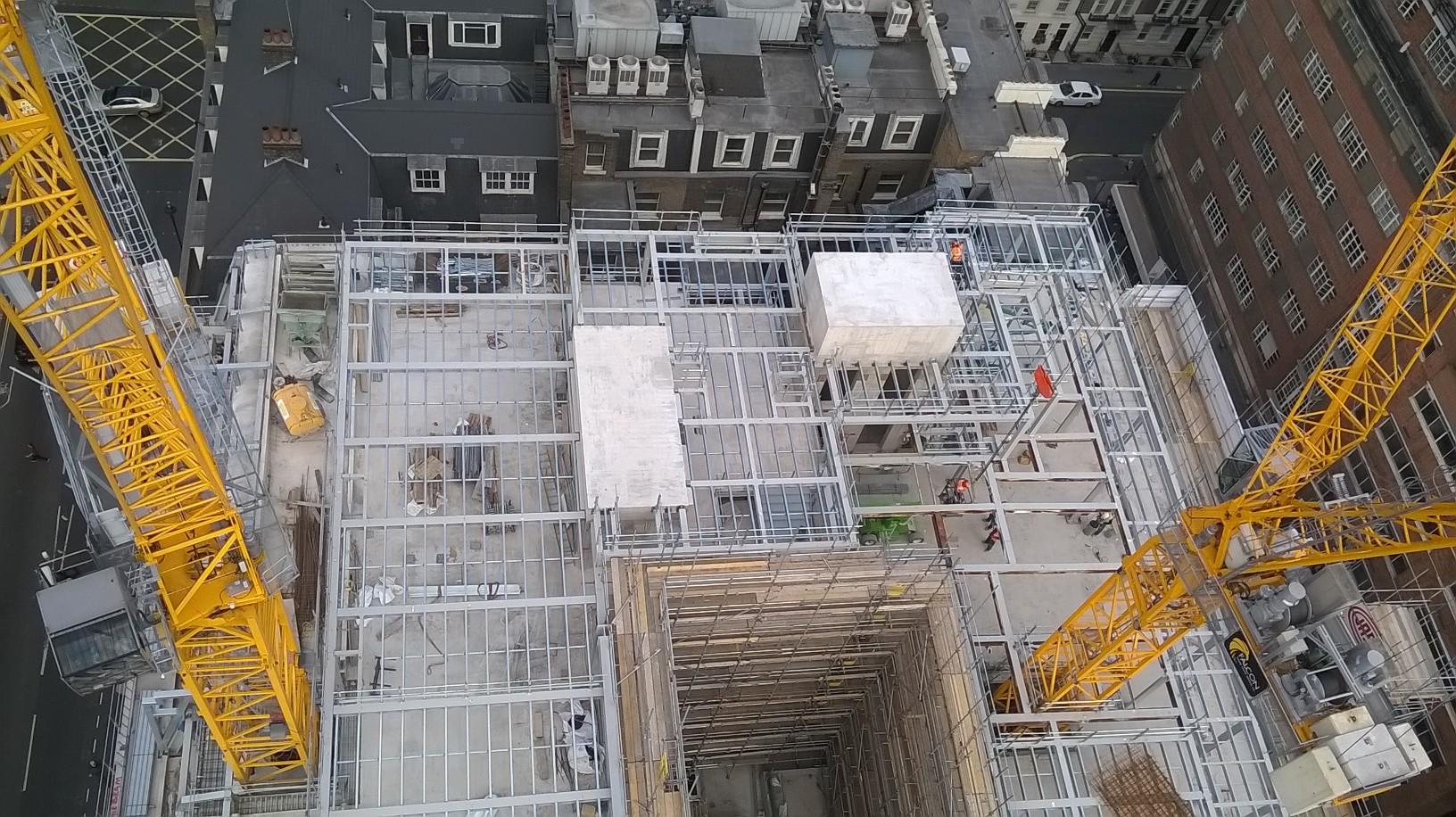 Aerial shots of seymour street (14)