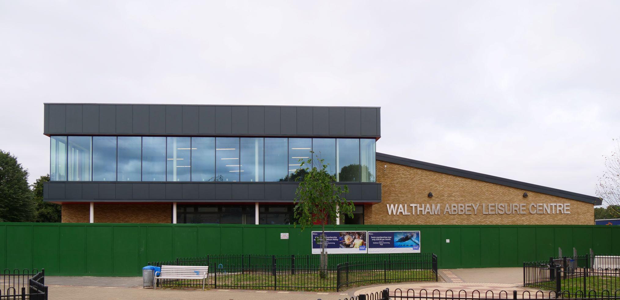 Waltham Abbey LC websize